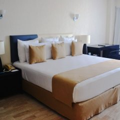 Отель Smart Cancun by Oasis Мексика, Канкун - 2 отзыва об отеле, цены и фото номеров - забронировать отель Smart Cancun by Oasis онлайн комната для гостей фото 3