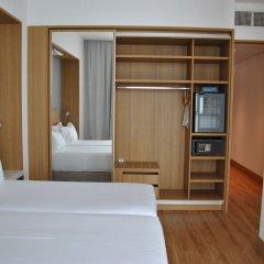 Отель Hilton Garden Inn Milan North комната для гостей фото 7