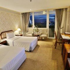 Lotus SaiGon Hotel 3* Номер категории Премиум с различными типами кроватей