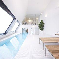 Snow hotel 3* Люкс с различными типами кроватей