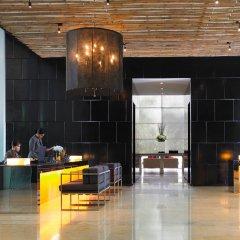 Отель Maya Kuala Lumpur Малайзия, Куала-Лумпур - 6 отзывов об отеле, цены и фото номеров - забронировать отель Maya Kuala Lumpur онлайн интерьер отеля