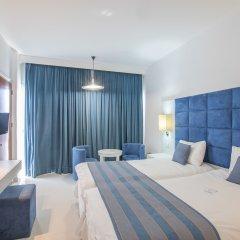 Отель Odessa Beach 4* Стандартный номер