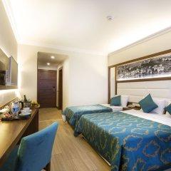 Отель Sun Star Resort - All Inclusive 4* Стандартный семейный номер с двуспальной кроватью
