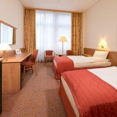 Hotel Steglitz International 4* Стандартный номер с различными типами кроватей фото 4
