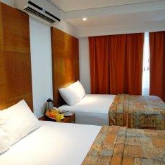 Отель Suites Gaby Мексика, Канкун - отзывы, цены и фото номеров - забронировать отель Suites Gaby онлайн комната для гостей