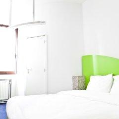 Отель Hôtel Siru 3* Стандартный номер с различными типами кроватей