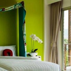Отель The Lapa Hua Hin 4* Стандартный номер с различными типами кроватей