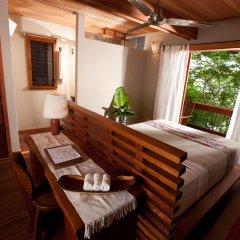 Отель Aqua Wellness Resort 4* Коттедж с различными типами кроватей фото 2