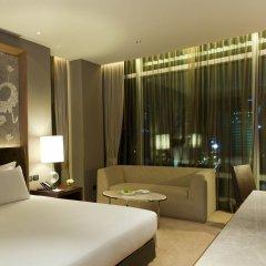 Eastin Grand Hotel Sathorn комната для гостей фото 3