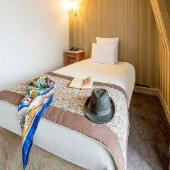 Отель Mercure Lyon Centre Château Perrache 4* Стандартный номер с различными типами кроватей