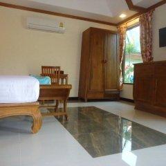 Отель Villa Angelica Phuket - Baan Malinee 4* Номер Делюкс с разными типами кроватей