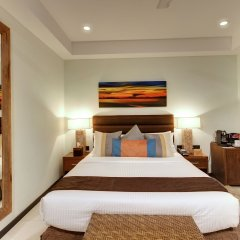 The Somerset Hotel 4* Улучшенный номер с различными типами кроватей
