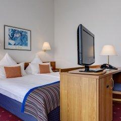 Centro Hotel Berlin City West 4* Полулюкс