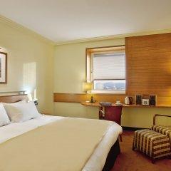 Отель Sofitel Athens Airport 5* Стандартный номер с различными типами кроватей