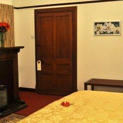 Отель Royal Cocoon - Nuwara Eliya 3* Номер Делюкс с различными типами кроватей