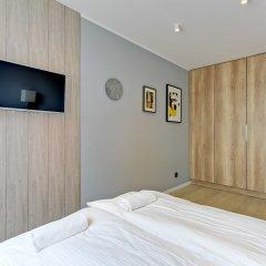 Апартаменты Apartinfo Apartments - Sadowa Улучшенные апартаменты с различными типами кроватей