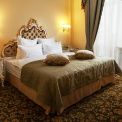 Гостиница Волгоград 5* Президентский люкс