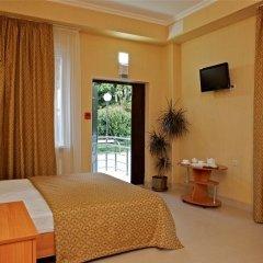 SPA-Отель Охотник Стандартный номер с двуспальной кроватью фото 2