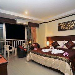 Отель Brother'S Residence 3* Номер категории Эконом фото 3