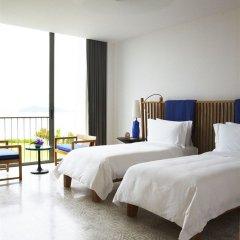 Отель COMO Point Yamu, Phuket Стандартный номер с различными типами кроватей фото 4