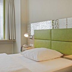 Hotel Haberstock 3* Стандартный номер с различными типами кроватей фото 5