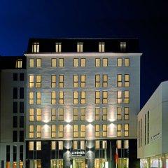 Lindner Hotel Am Belvedere экстерьер