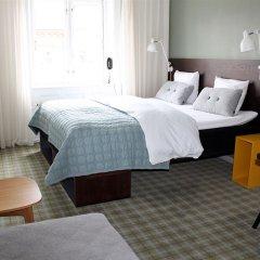 Ibsens Hotel 3* Номер Tiny с различными типами кроватей фото 2