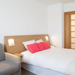 Отель Novotel London West комната для гостей