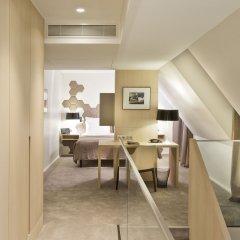 Отель Hôtel California Champs Elysées комната для гостей фото 9