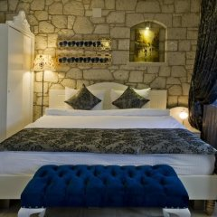 Отель Lodos Butik Otel 2* Люкс