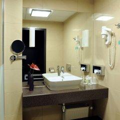 Hotel Mercure Wroclaw Centrum 4* Улучшенный номер с различными типами кроватей фото 2