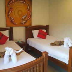 Отель Azhotel Patong комната для гостей фото 5