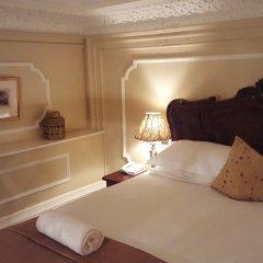 Отель Commodore 4* Люкс фото 8