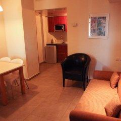 Отель Lev Yerushalayim 3* Апартаменты