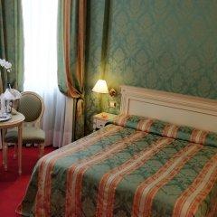 Hotel Villa Delle Palme 3* Стандартный номер с различными типами кроватей