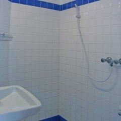 Отель Niku Guesthouse ванная фото 2