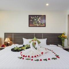 Green Lighthouse Hotel 3* Стандартный номер с различными типами кроватей