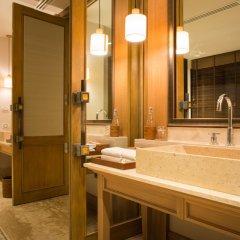 Отель Trisara Villas & Residences Phuket ванная фото 4