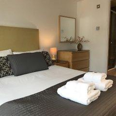 Апартаменты Tolbooth Apartments Апартаменты с различными типами кроватей