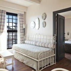 PortAventura® Hotel Gold River 4* Стандартный семейный номер разные типы кроватей