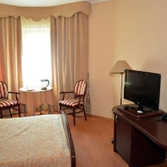Гостиница Печора Номер Комфорт с различными типами кроватей