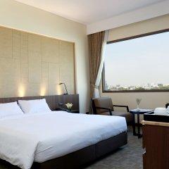 Louis Tavern Hotel 3* Улучшенный номер с различными типами кроватей