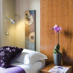 Hotel Cervia Стандартный номер с различными типами кроватей