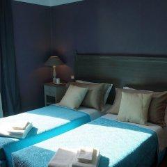 Отель Le Stanze di Elle 2* Стандартный номер с различными типами кроватей