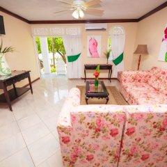 Отель Franklyn D. Resort & Spa All Inclusive 4* Люкс с 2 отдельными кроватями