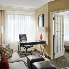 Отель Las Vegas Marriott 3* Стандартный номер с различными типами кроватей