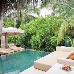 Отель Ayada Maldives удобства в номере
