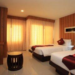 Gu Hotel комната для гостей фото 9