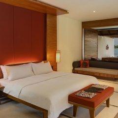 Отель Paradise Island Resort & Spa комната для гостей фото 6
