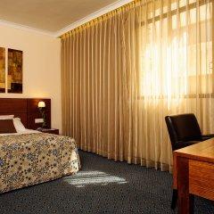Отель Caesar Premier Jerusalem 4* Стандартный номер